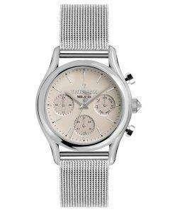 トラサルディ T 光水晶 R2453127001 メンズ腕時計