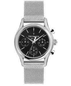トラサルディ T 光水晶 R2453127002 メンズ腕時計
