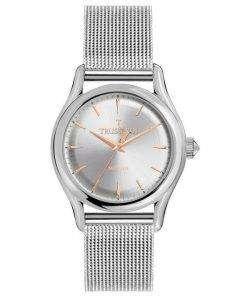 トラサルディ T 光水晶 R2453127003 メンズ腕時計