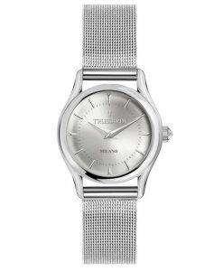 トラサルディ T 光水晶 R2453127505 レディース腕時計