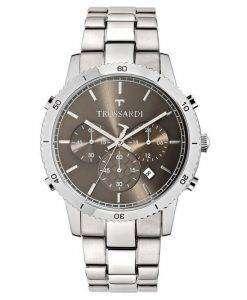 トラサルディ T スタイル クロノグラフ クォーツ R2473617003 メンズ腕時計