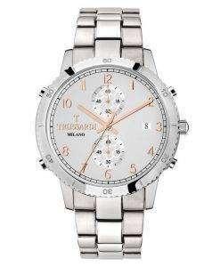 トラサルディ T スタイル クロノグラフ クォーツ R2473617005 メンズ腕時計