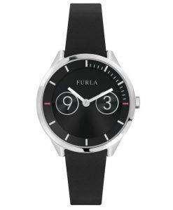 フルラ メトロポリス石英 R4251102543 レディース腕時計