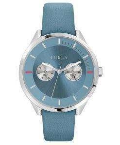 フルラ メトロポリス石英 R4251102548 レディース腕時計