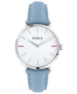 フルラ Giada 石英 R4251108507 レディース腕時計