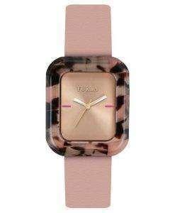 フルラ エリシール石英 R4251111504 レディース腕時計