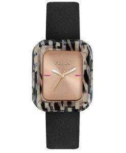 フルラ エリシール石英 R4251111505 レディース腕時計