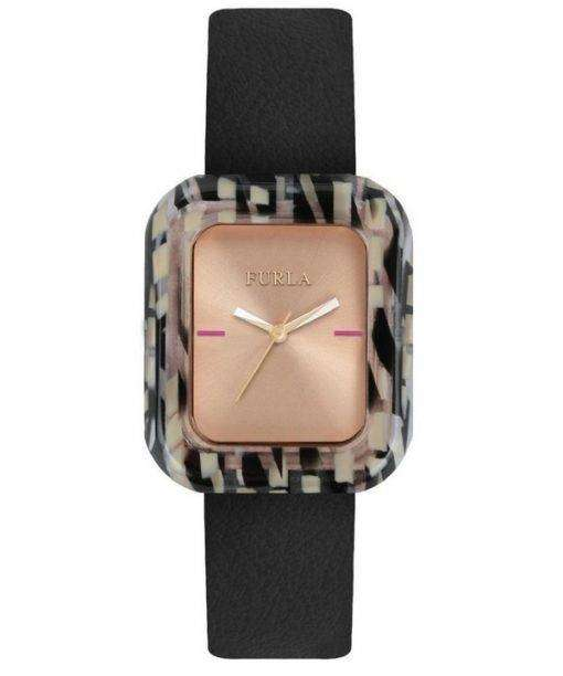 Furla Elisir Quartz R4251111505 Women's Watch