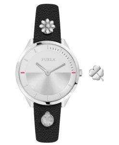 フルラ ピン石英 R4251112507 レディース腕時計