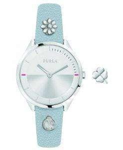 フルラ ピン石英 R4251112508 レディース腕時計