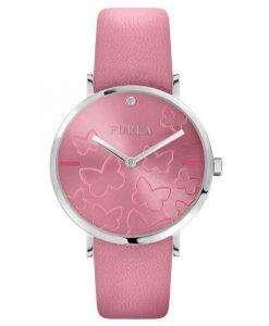 フルラ Giada 蝶石英 R4251113507 レディース腕時計
