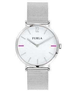 フルラ Giada 石英 R4253108503 レディース腕時計