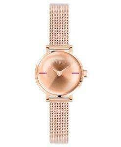 フルラ ミラージュ石英 R4253117502 レディース腕時計