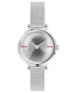 フルラ ミラージュ石英 R4253117504 レディース腕時計