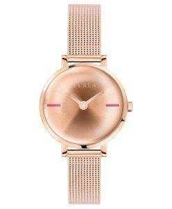フルラ ミラージュ石英 R4253117506 レディース腕時計