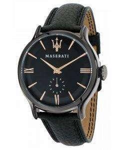 マセラティ刊行物に掲載石英 R8851118004 メンズ腕時計