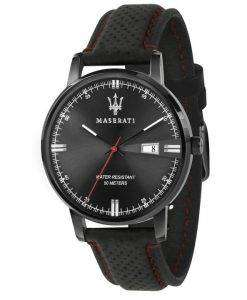 マセラティ Eleganza 石英 R8851130001 メンズ腕時計