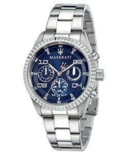 マセラティ コンペティツィオーネ石英 R8853100011 メンズ腕時計