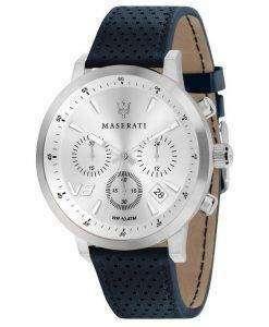 マセラティ グラントゥーリズモ クロノグラフ クォーツ R8871134004 メンズ腕時計