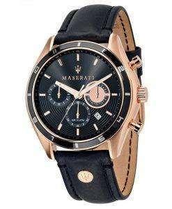 マセラティ Sorpasso クロノグラフ クォーツ R8871624001 メンズ腕時計