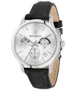 マセラティ Ricordo クロノグラフ クォーツ R8871633001 メンズ腕時計