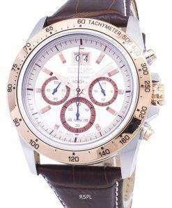 主クロノグラフ クォーツ SPC246 SPC246P1 SPC246P メンズ腕時計