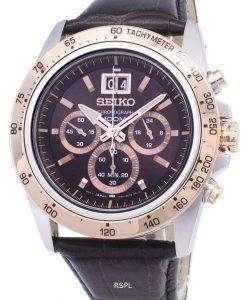 主クロノグラフ クォーツ SPC248 SPC248P1 SPC248P メンズ腕時計