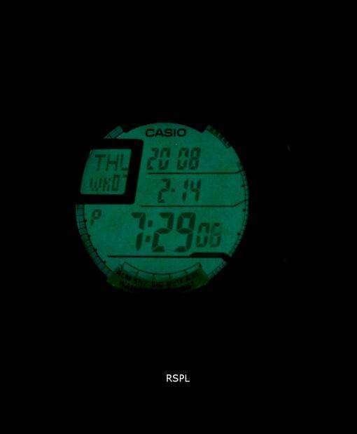 カシオ G-ショック G - スパイクウォッチ G 7700 1 DR G7700