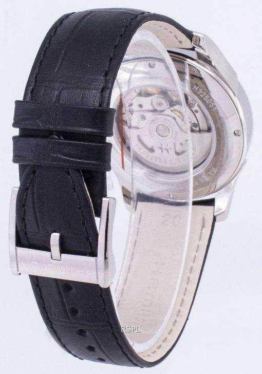 ハミルトン アメリカン クラシック ジャズ マスター H32505731 メンズ腕時計