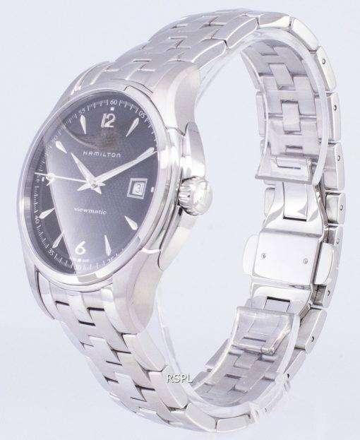 ハミルトン自動 H32515135 ジャズ マスター ビューマ チック メンズ腕時計