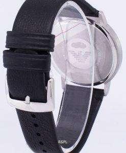エンポリオ ・ アルマーニ カッパ石英 AR11013 メンズ腕時計