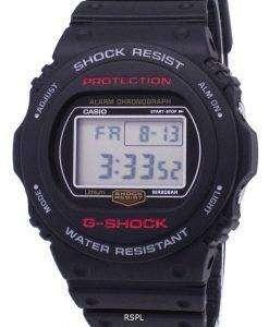 カシオ G ショック クロノグラフ アラーム 200 M デジタル DW-5750E-1 D DW5750E-1 D メンズ腕時計