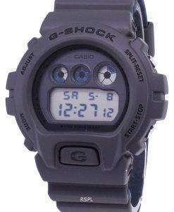 カシオ G ショック デジタル 200 M DW 6900LU 8 DW6900LU 8 メンズ腕時計