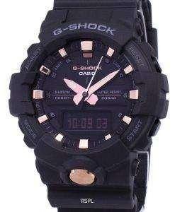 耐衝撃性カシオ G-ショック アナログ デジタル 200 M GA 810B 1A4 GA810B 1A4 メンズ腕時計