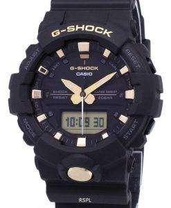 耐衝撃性カシオ G-ショック アナログ デジタル 200 M GA 810B 1A9 GA810B 1A9 メンズ腕時計
