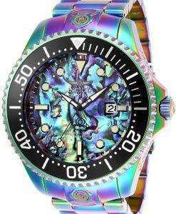 インビクタ Pro ダイバー 26332 グランド ダイバー自動 300 M メンズ腕時計