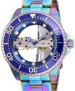 インビクタ Pro ダイバー 26480 ゴースト ブリッジ自動メンズ腕時計腕時計