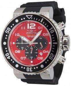 インビクタ Pro ダイバー 26734 海航海クロノグラフ クォーツ 300 M メンズ腕時計