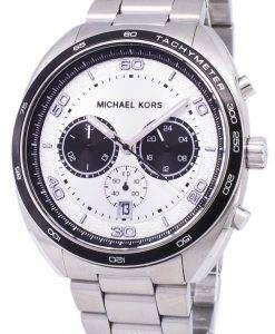 ミハエル Kors デーン クロノグラフ クォーツ MK8613 メンズ腕時計