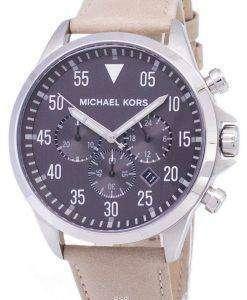 ミハエル Kors ゲージ クロノグラフ クォーツ MK8616 メンズ腕時計