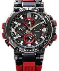 カシオ G ショック MTG B1000B 1A4JF MT G Bluetooth® 電波 200 M メンズ腕時計