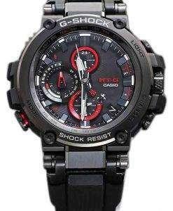カシオ G ショック MTG B1000B 1AJF MT G Bluetooth® 電波 200 M メンズ腕時計