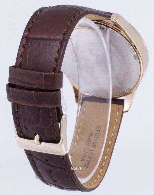 シチズン アナログ自動 NH8363 14 a メンズ腕時計