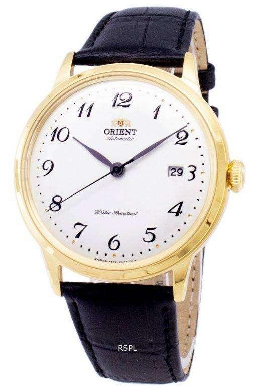 オリエント アナログ自動日本製 RA AC0002S00C メンズ腕時計