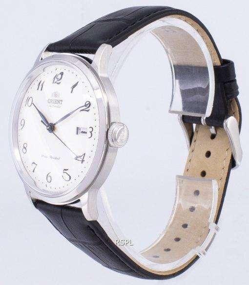オリエント アナログ自動日本製 RA AC0003S00C メンズ腕時計