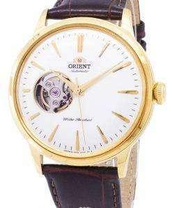 オリエントのクラシック バンビーノ自動オープン ハート日本 RA AG0003S00C メンズ腕時計