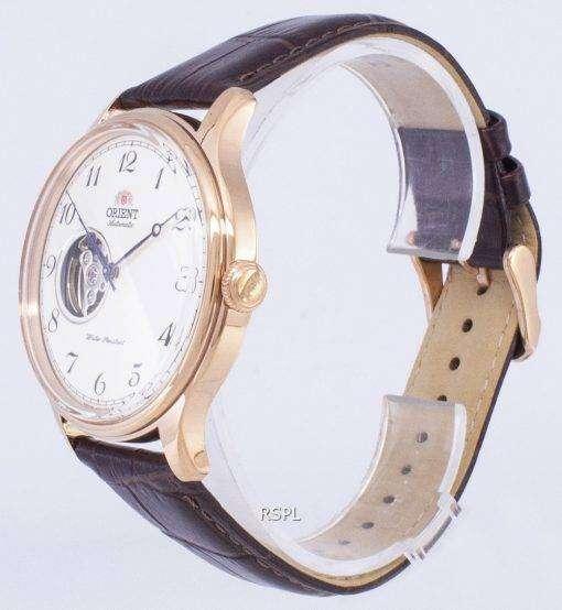 RA AG0012S00C メンズ腕時計オリエント アナログ オープン ハート自動日本
