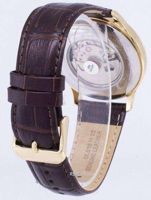RA AG0013S00C メンズ腕時計オリエント クラシック アナログ オープン ハート自動日本