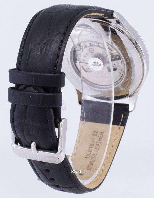 RA AG0014S00C メンズ腕時計を作った東洋の古典的なアナログ自動日本