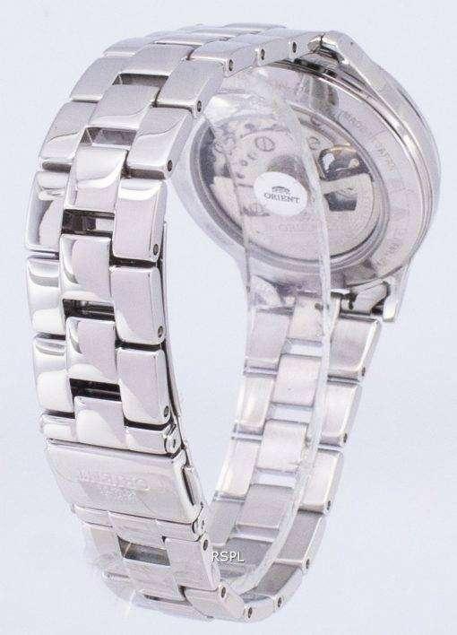 オリエント アナログ自動日本製 RA AG0021B00C レディース腕時計
